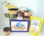 Global Freight Handlers Appreciation Gift Basket
