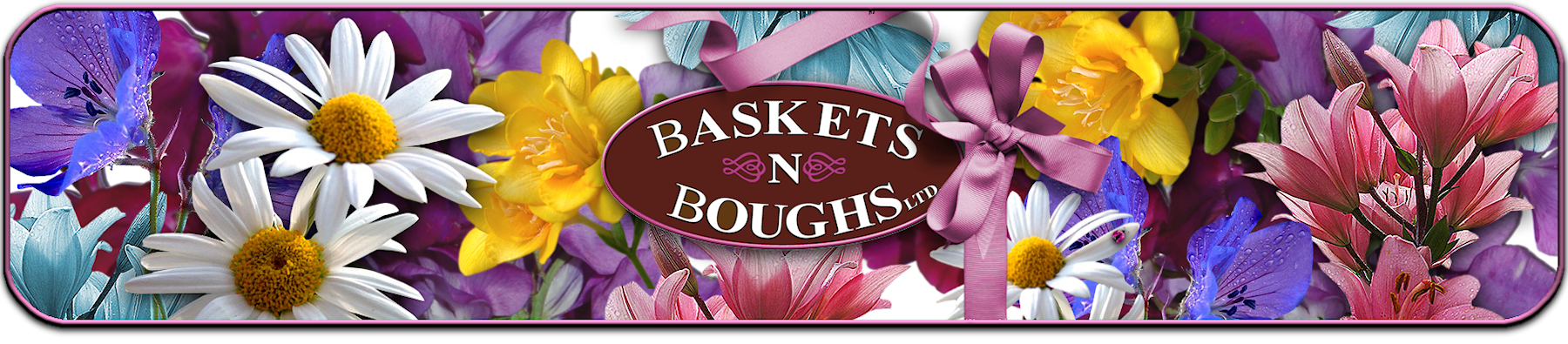 Baskets n Boughs Coupons