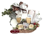 Pamper Me Softly Gift Basket