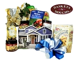Real Estate Gift Basket