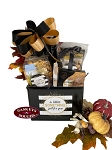 A Little Something Just For You Gift Basket Box