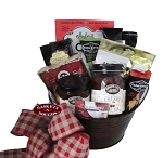 Admin Thank You Gift Basket