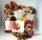 Autumn Gourmet Bakers Crate