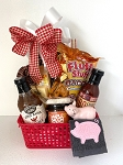 Bacon Is The Best Gift Basket