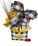 Farm House Easy Peasy Lemon Gift Box - SMALL