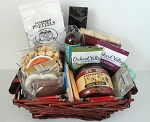 Comfort Collection Sympathy Gift Basket SMALL