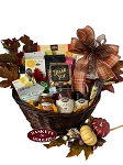 Fall Appreciation Gift Basket