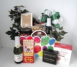 Birthday Celebration Gift Basket Box (Large)