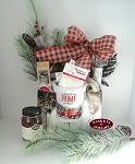 Home For Christmas Dip Chiller Gift Box