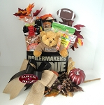 Indiana Purdue BoilerMakers Gift Basket Box
