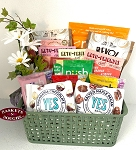 Keto Healthy Gift Basket