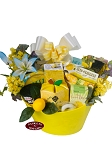 Lemon Palooza Gift Basket