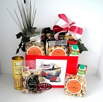 Transportation Appreciation Gift Basket Box