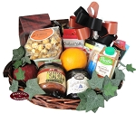 Senior Gift Basket-Grab and Go Foods
