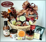 Pride of Ohio Gift Basket