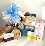 Spring Promise Coffee and Tea Gift Basket