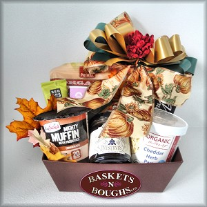 Senior Wellness Basket